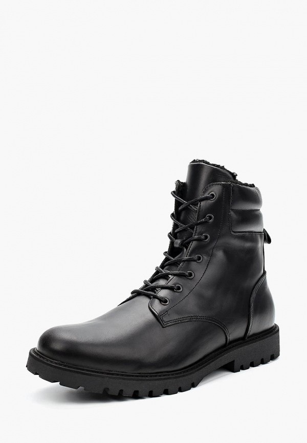 Ботинки Zign Zign ZI469AMWBL04 ботинки zign zign zi469awuyi70