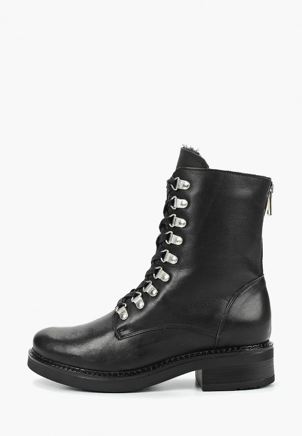 Ботинки Zign Zign ZI469AWCBEI8 цена 2017