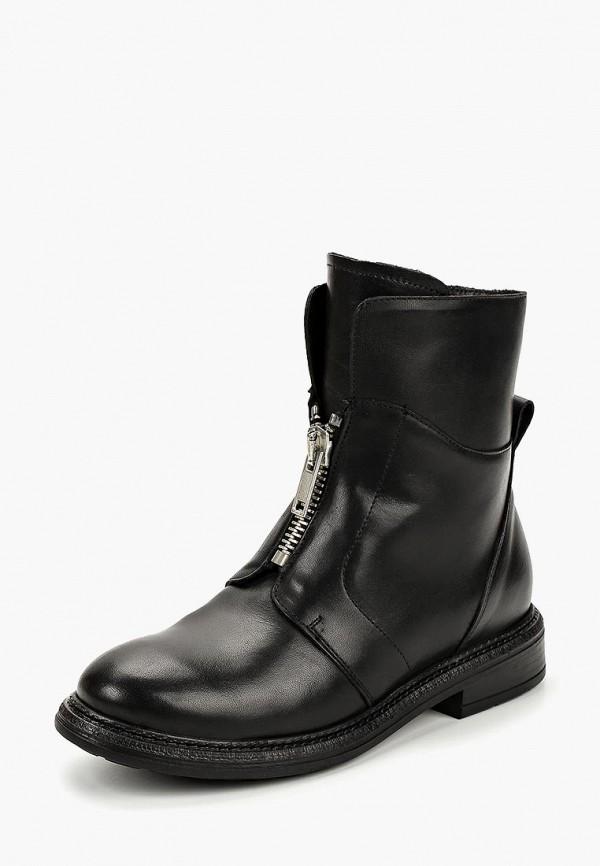 Ботинки Zign Zign 719YY-JY