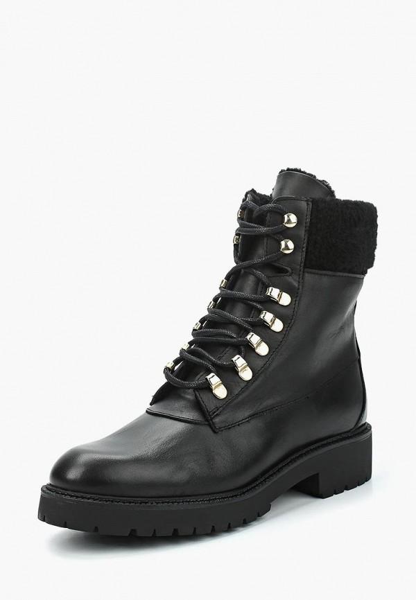 Ботинки Zign Zign ZI111YA07-Q11