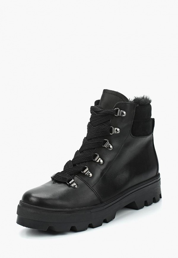 Ботинки Zign Zign ZI111YA0B-Q11