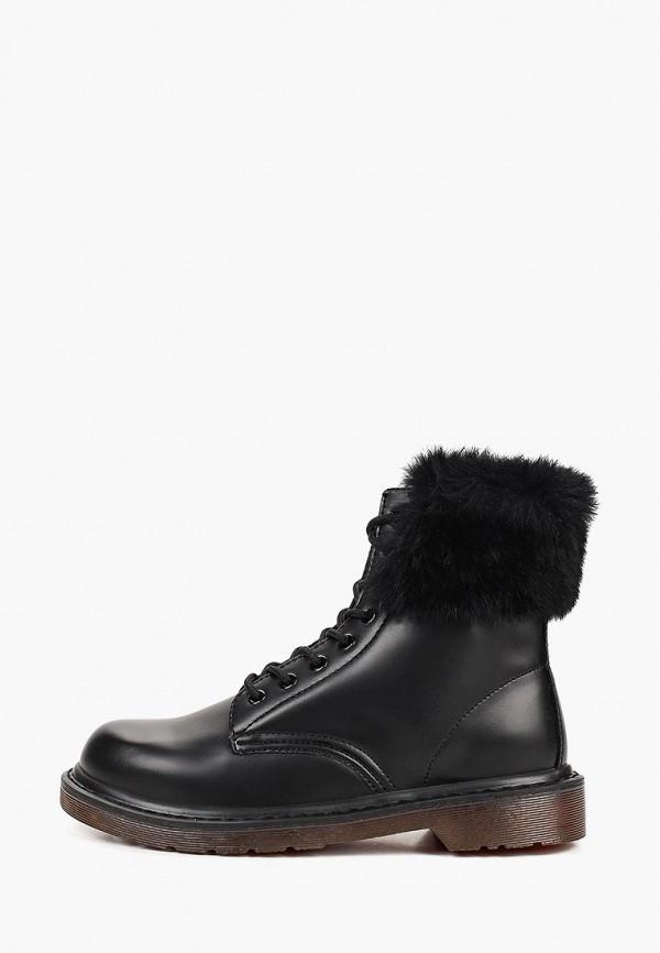 Высокие ботинки Zona3