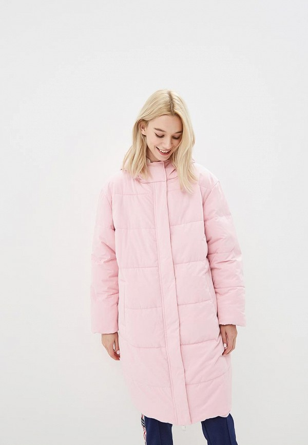 Куртка утепленная Zoe Karssen Zoe Karssen ZO006EWBZBI9