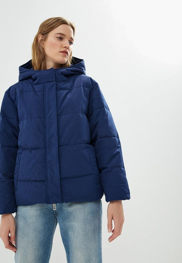 Куртка утепленная Zoe Karssen Zoe Karssen PF181403