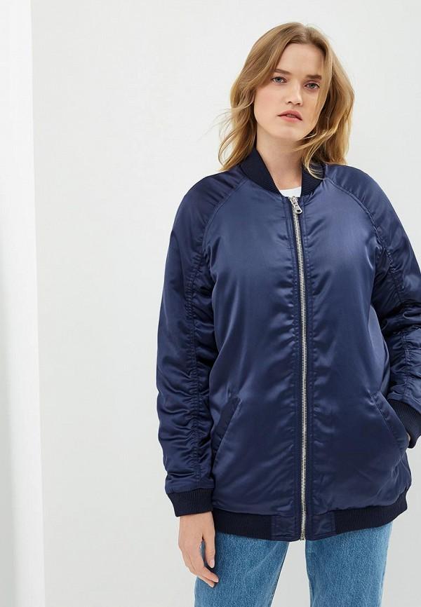 Куртка утепленная Zoe Karssen Zoe Karssen PF181406