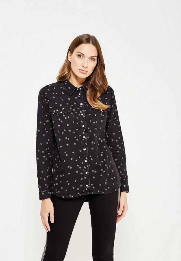 Рубашка джинсовая Zoe Karssen Zoe Karssen FW171516