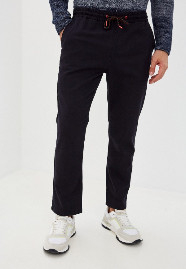 мужские брюки zolla, синие