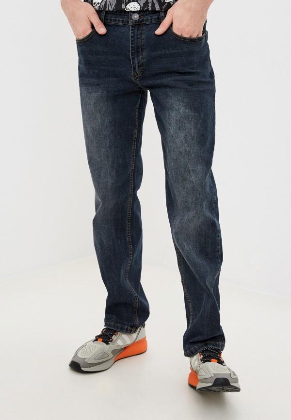 мужские прямые джинсы zolla, серые