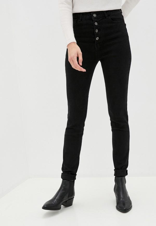 женские джинсы zolla, черные