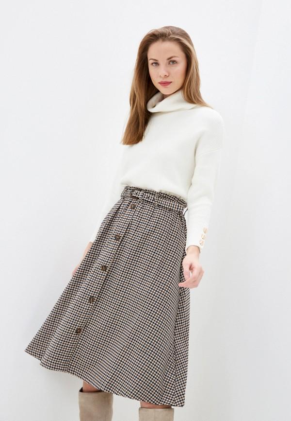 женский свитер zolla, белый