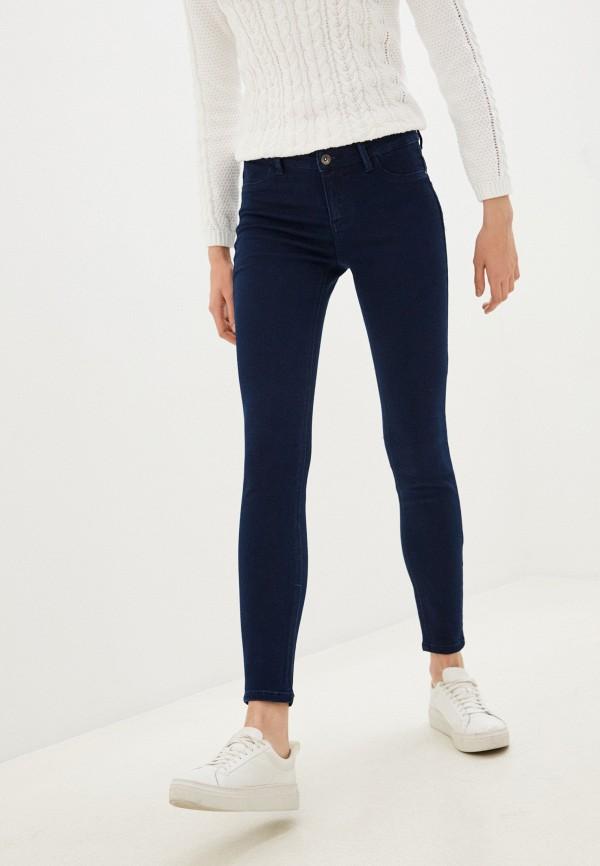 женские джинсы zolla, синие