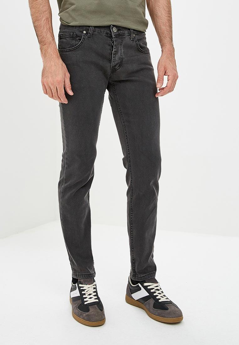 Зауженные джинсы Aarhon A1802