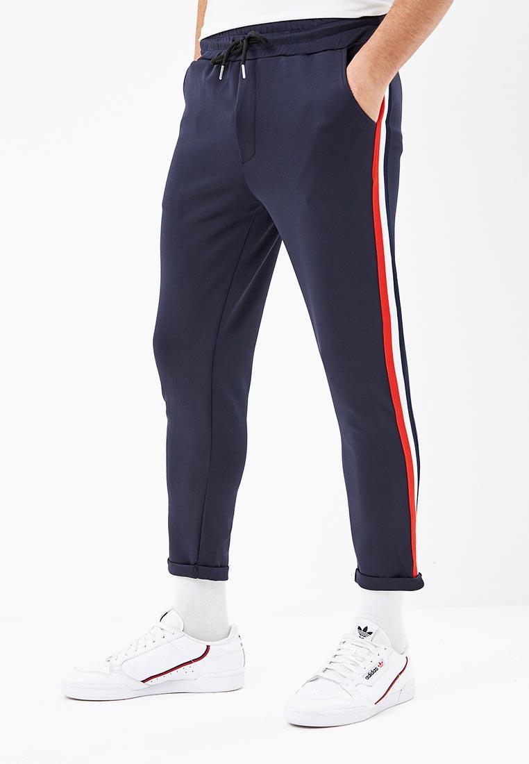 Мужские спортивные брюки Aarhon (Аарон) 3-18-229A