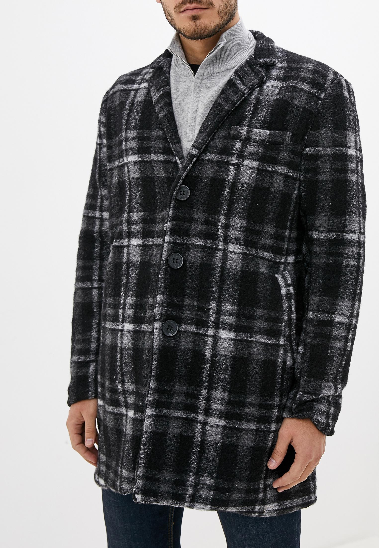 Мужские пальто Aarhon (Аарон) 4-8202