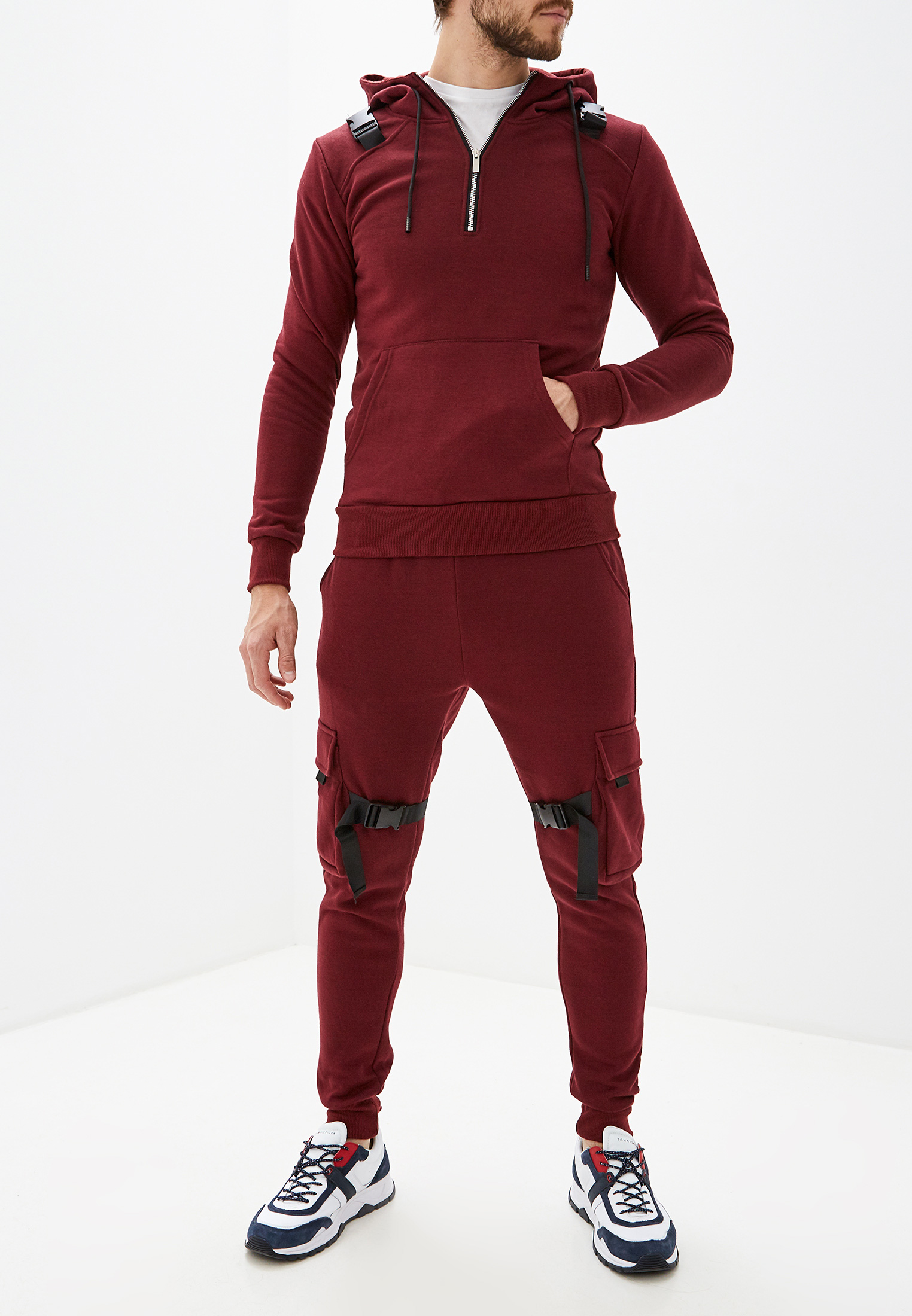 Спортивный костюм Aarhon (Аарон) AARJ027