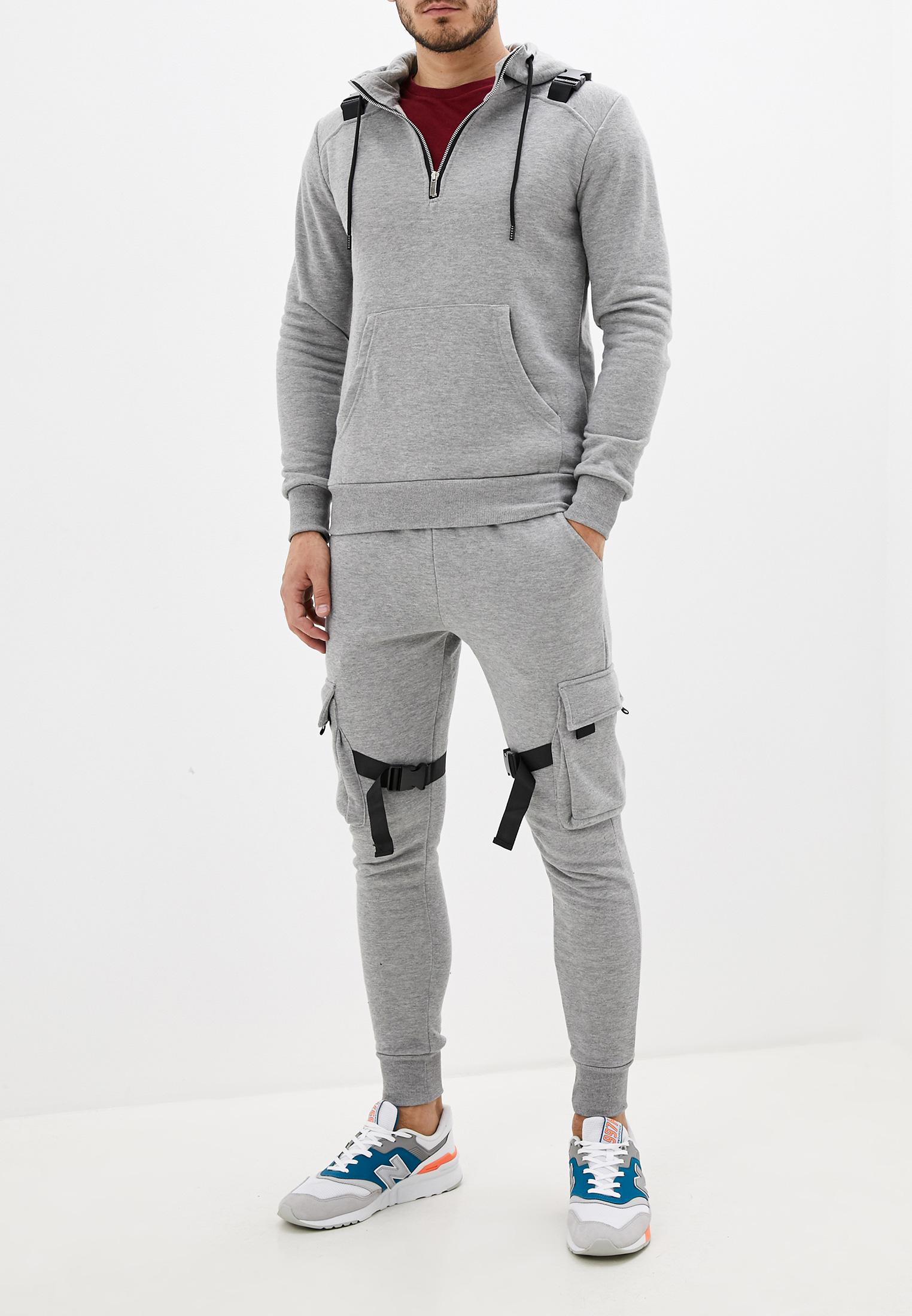 Спортивный костюм Aarhon AARJ028