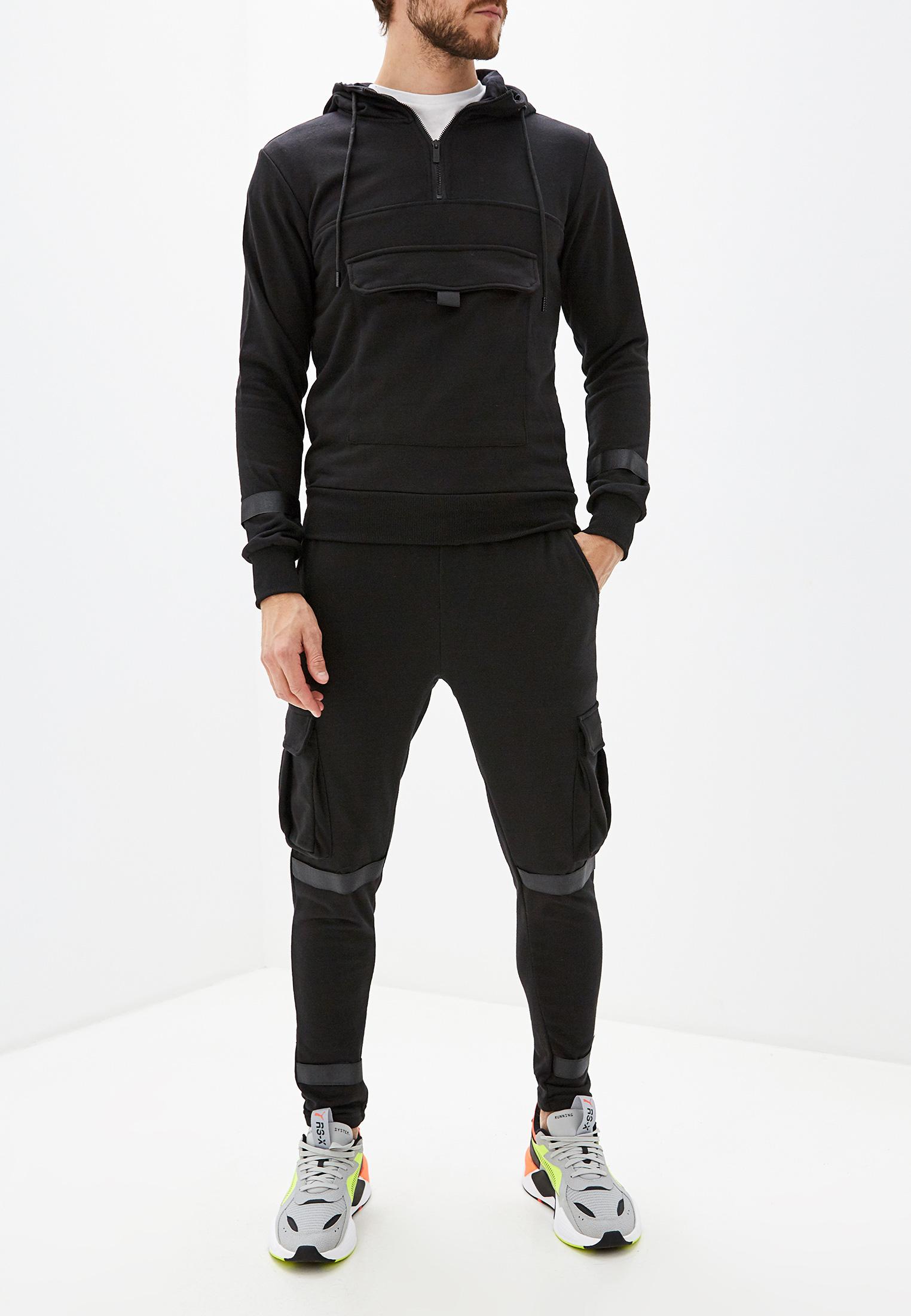 Спортивный костюм Aarhon (Аарон) AARJ029