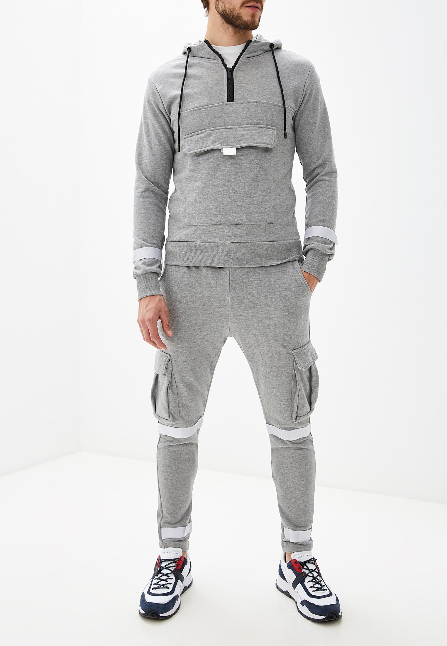 Спортивный костюм Aarhon AARJ032