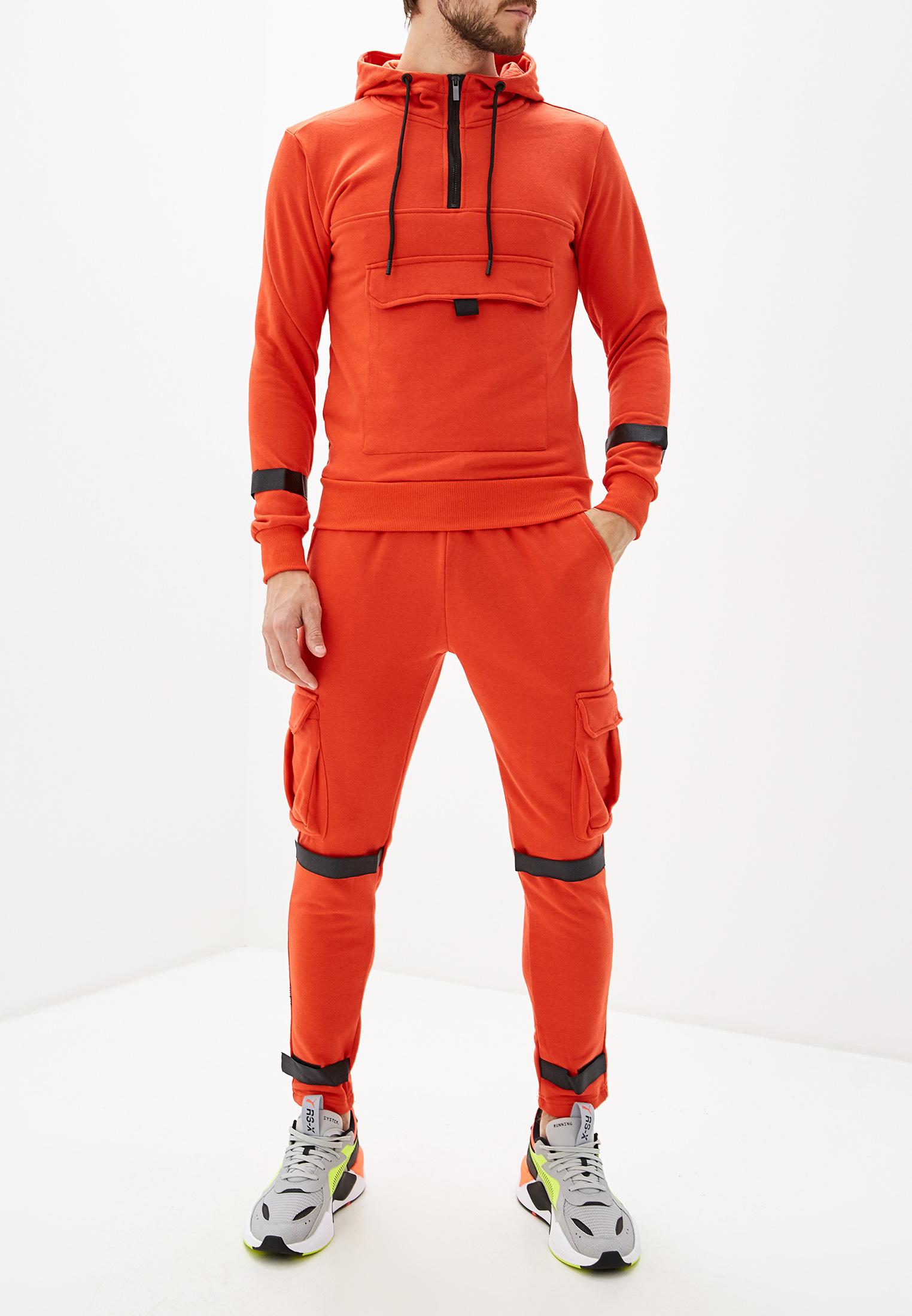 Спортивный костюм Aarhon (Аарон) AARJ033