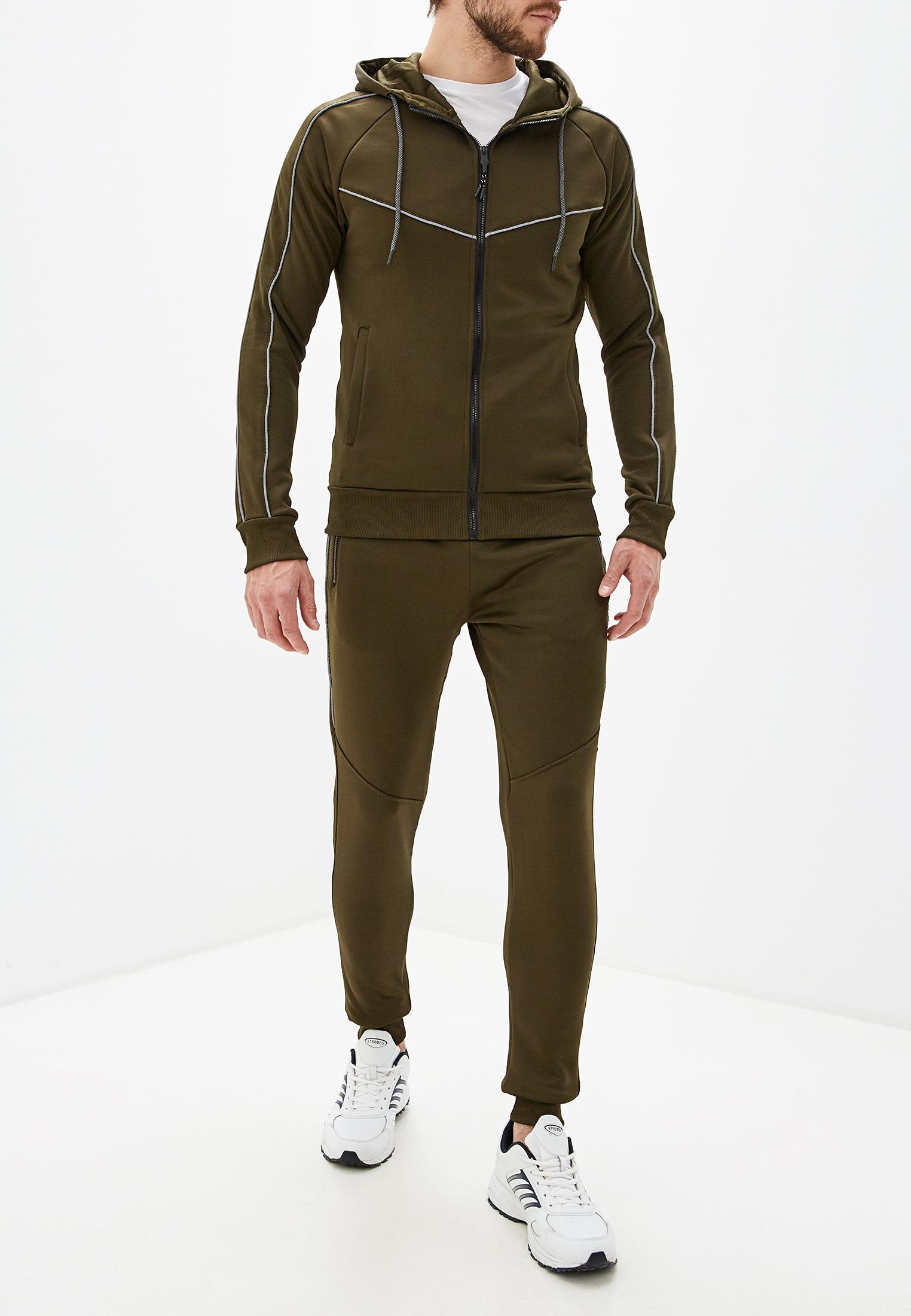 Спортивный костюм Aarhon AARJ052