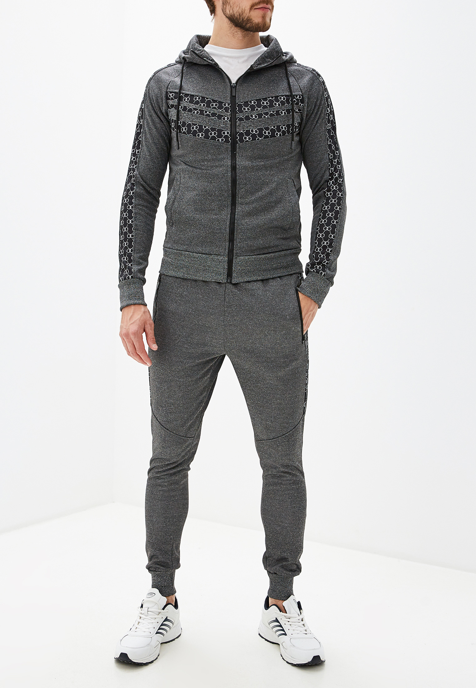 Спортивный костюм Aarhon (Аарон) AARJ059