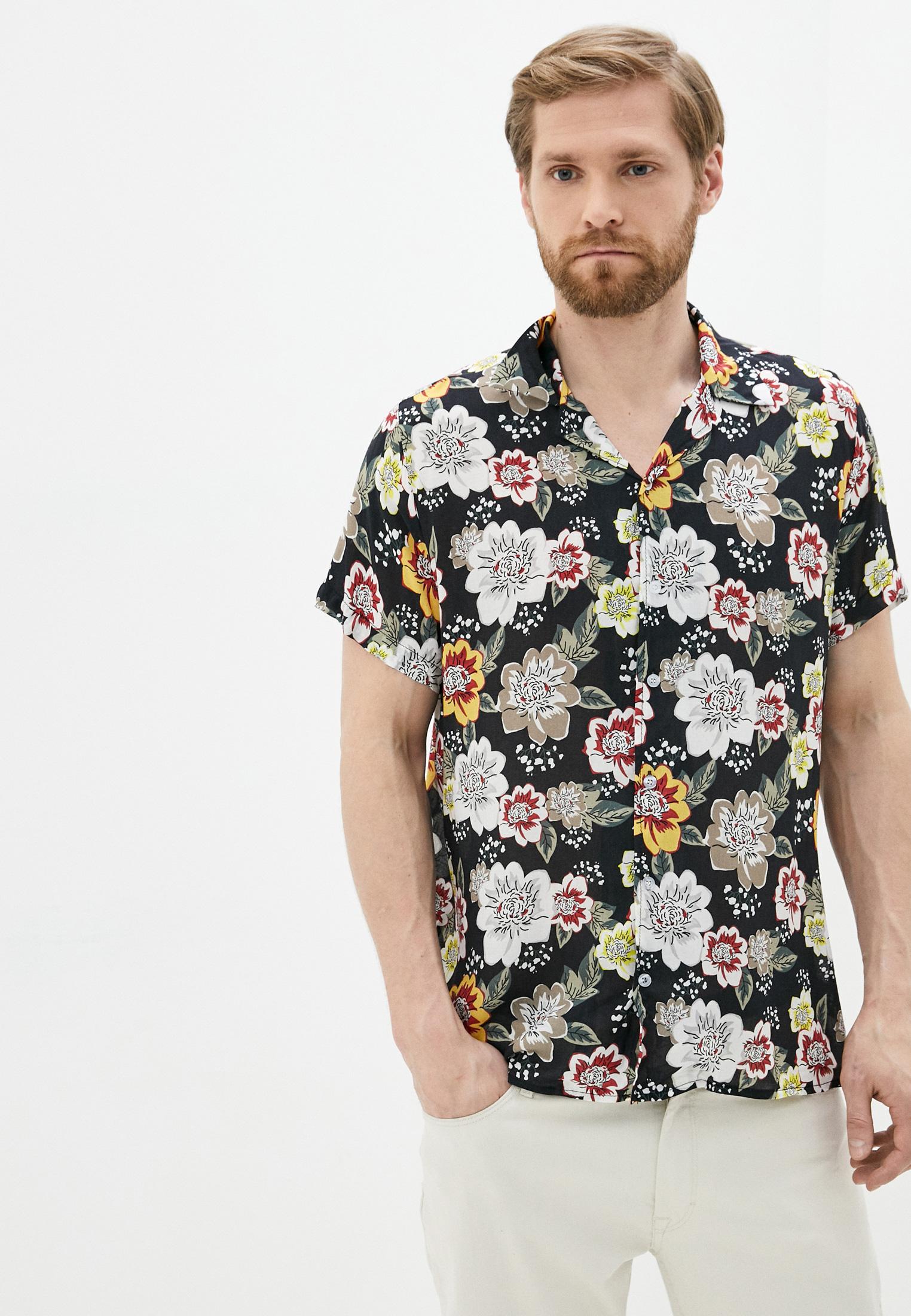 Рубашка с длинным рукавом Aarhon 4-92351