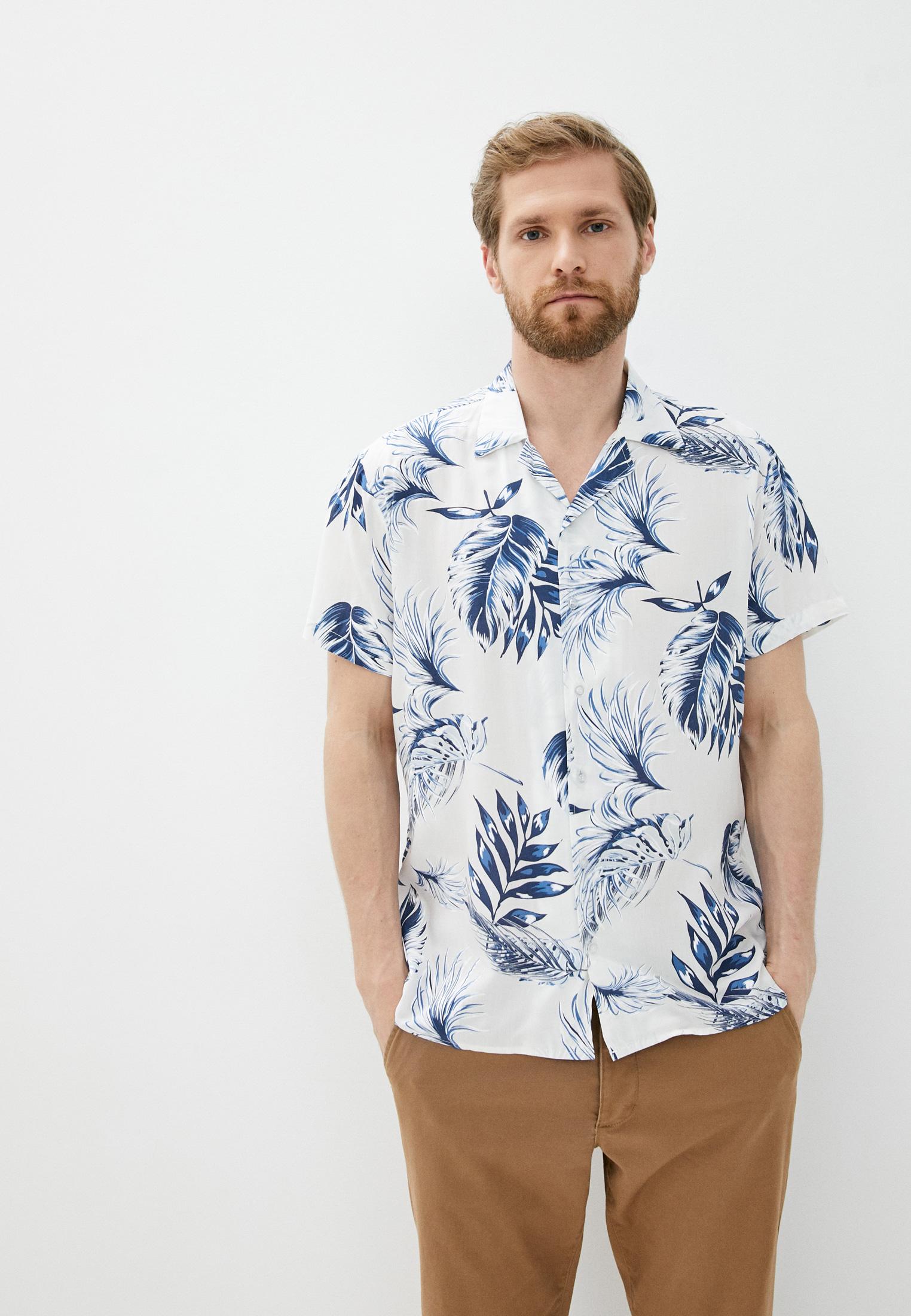 Рубашка с коротким рукавом Aarhon (Аарон) 4-92385
