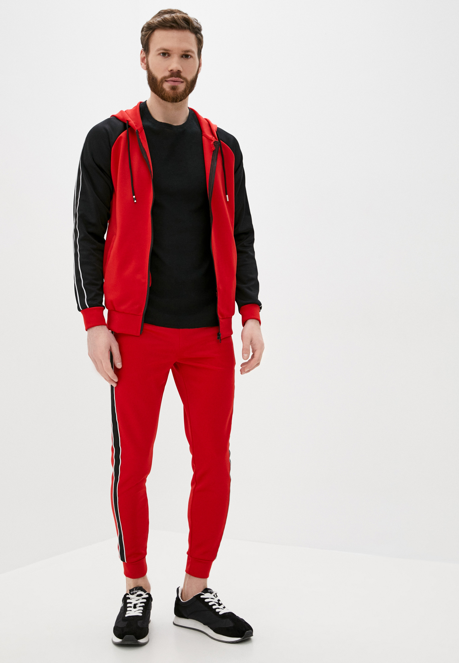 Спортивный костюм Aarhon 7-13835