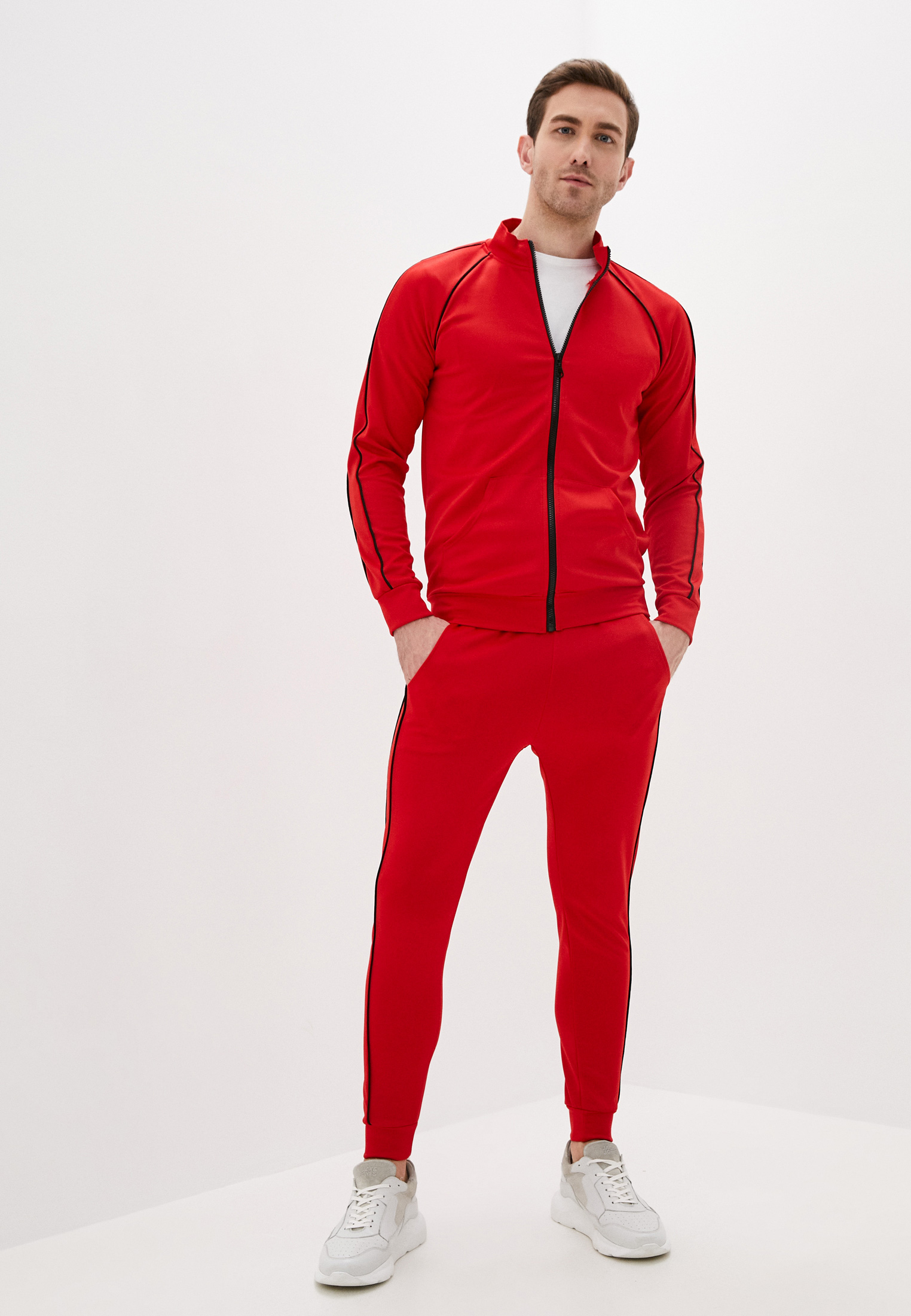 Спортивный костюм Aarhon (Аарон) 7-13837