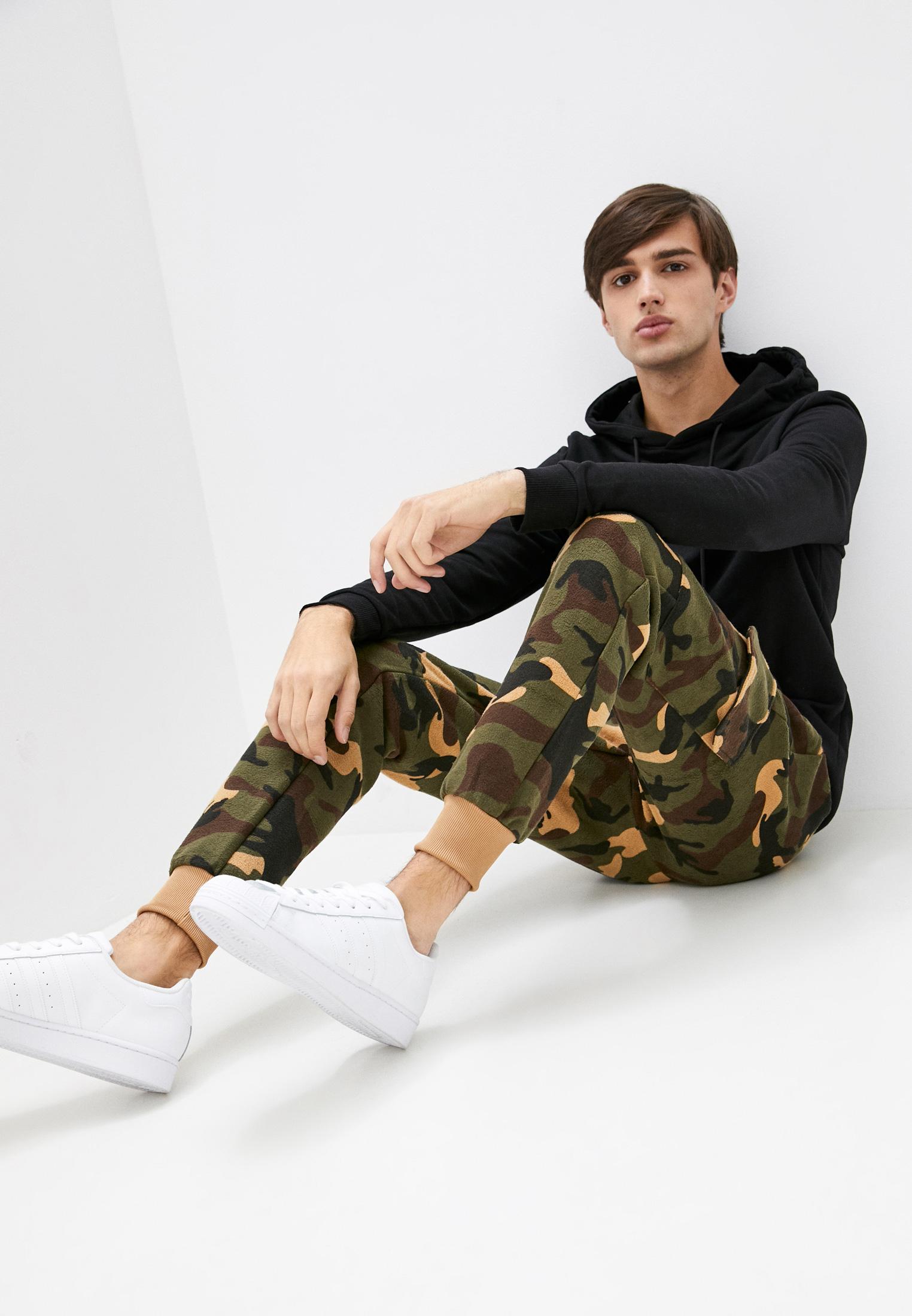 Мужские спортивные брюки Aarhon AARJ263: изображение 2