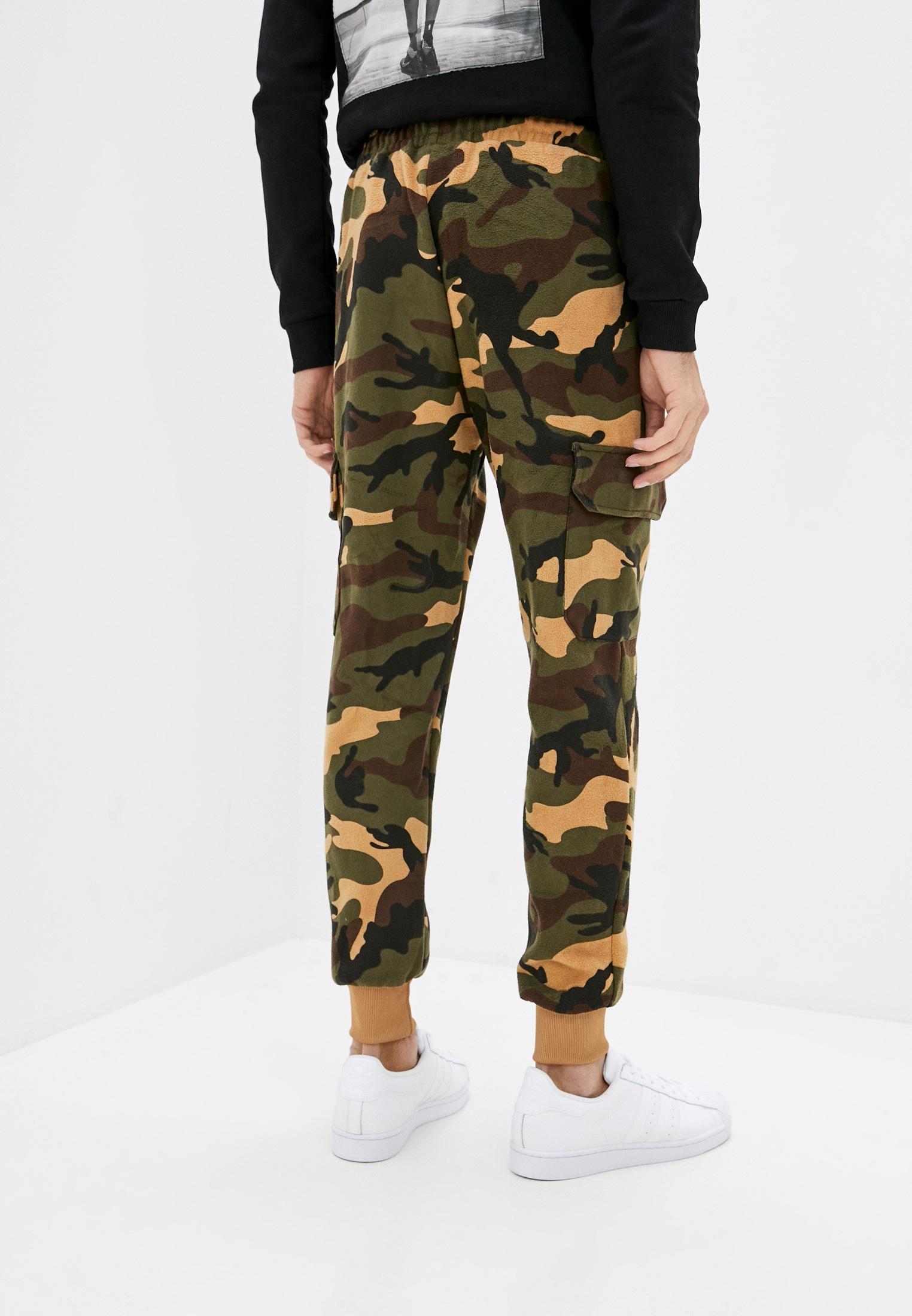 Мужские спортивные брюки Aarhon AARJ263: изображение 3