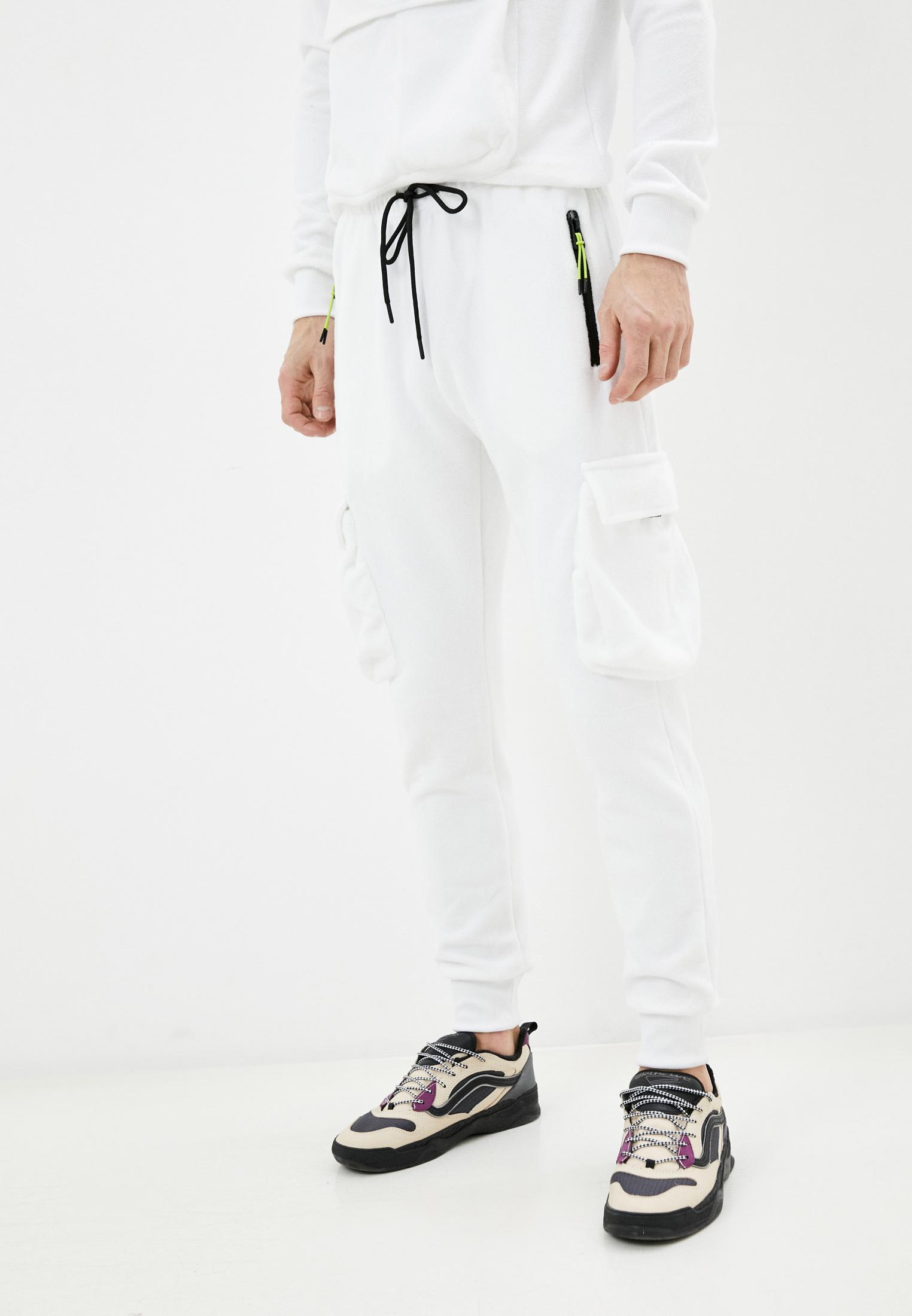 Спортивный костюм Aarhon AARJ239: изображение 4