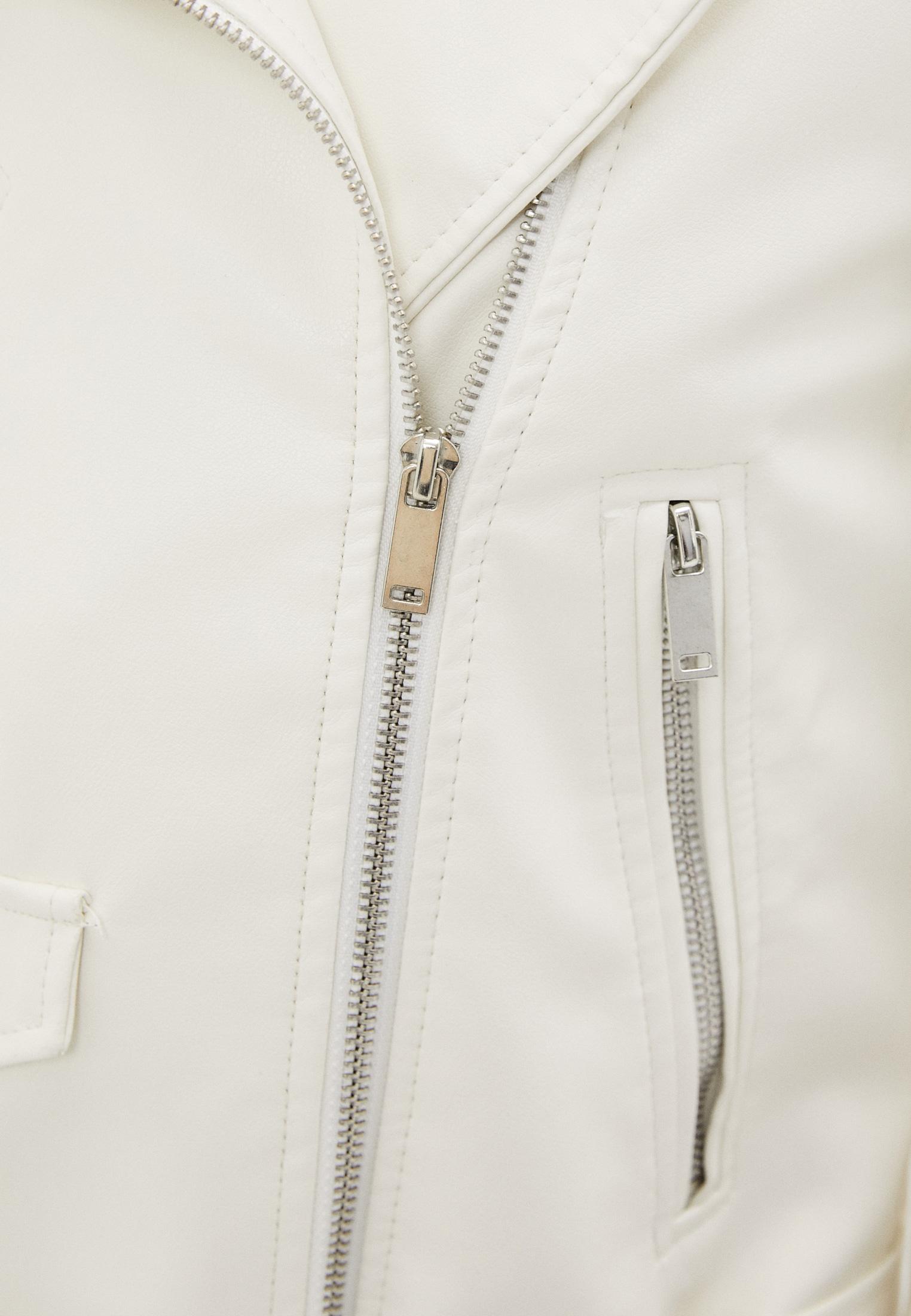 Кожаная куртка Aaquamarina 2001: изображение 5