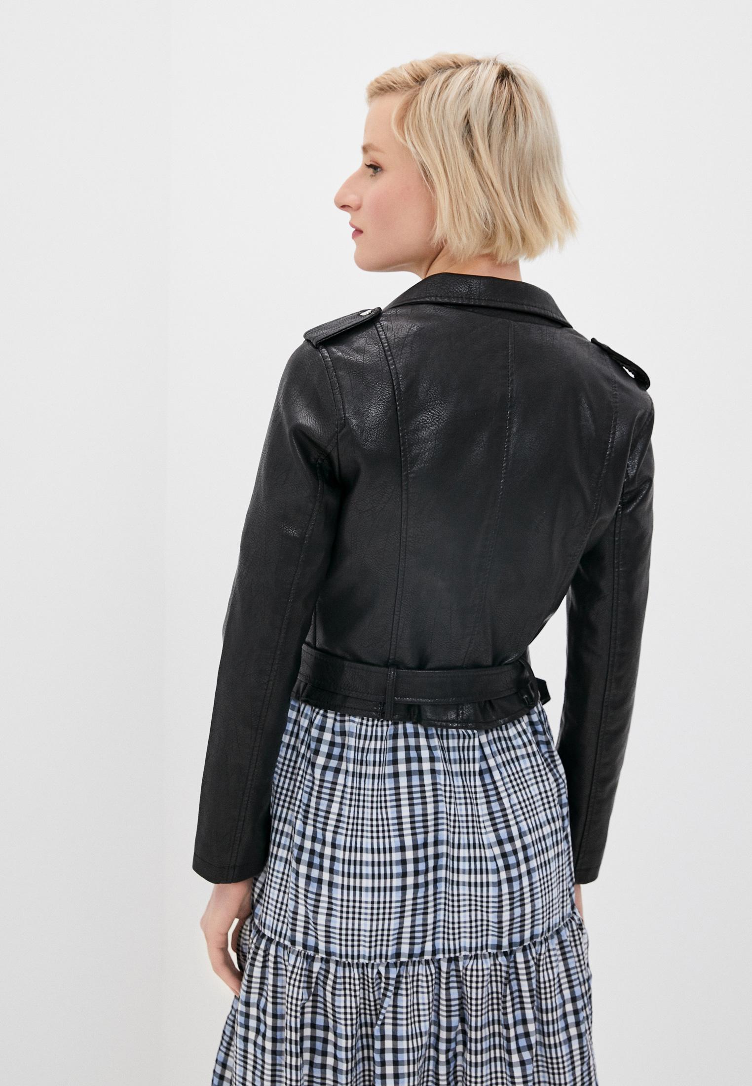 Кожаная куртка Aaquamarina 2005: изображение 3