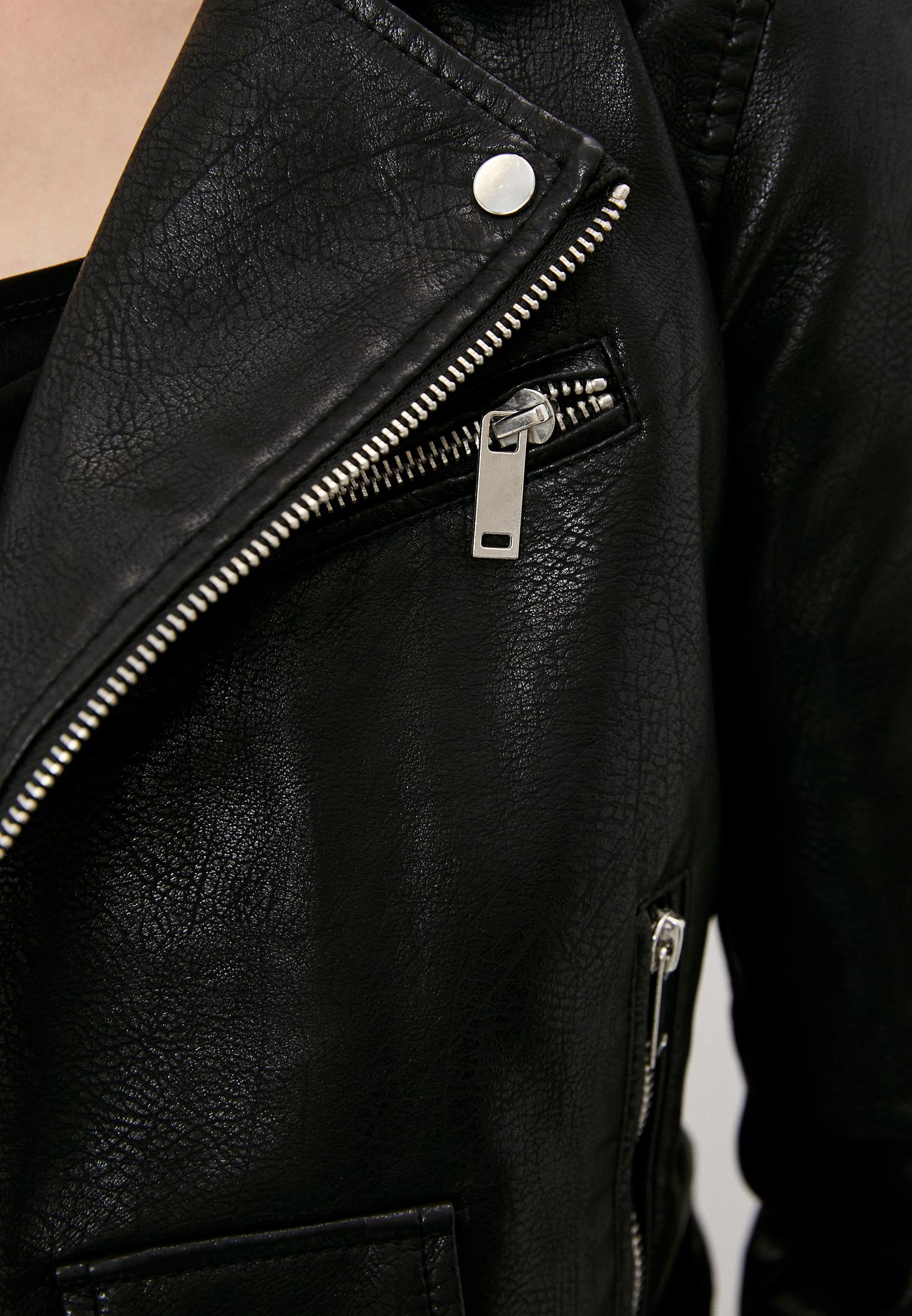 Кожаная куртка Aaquamarina 2005: изображение 5