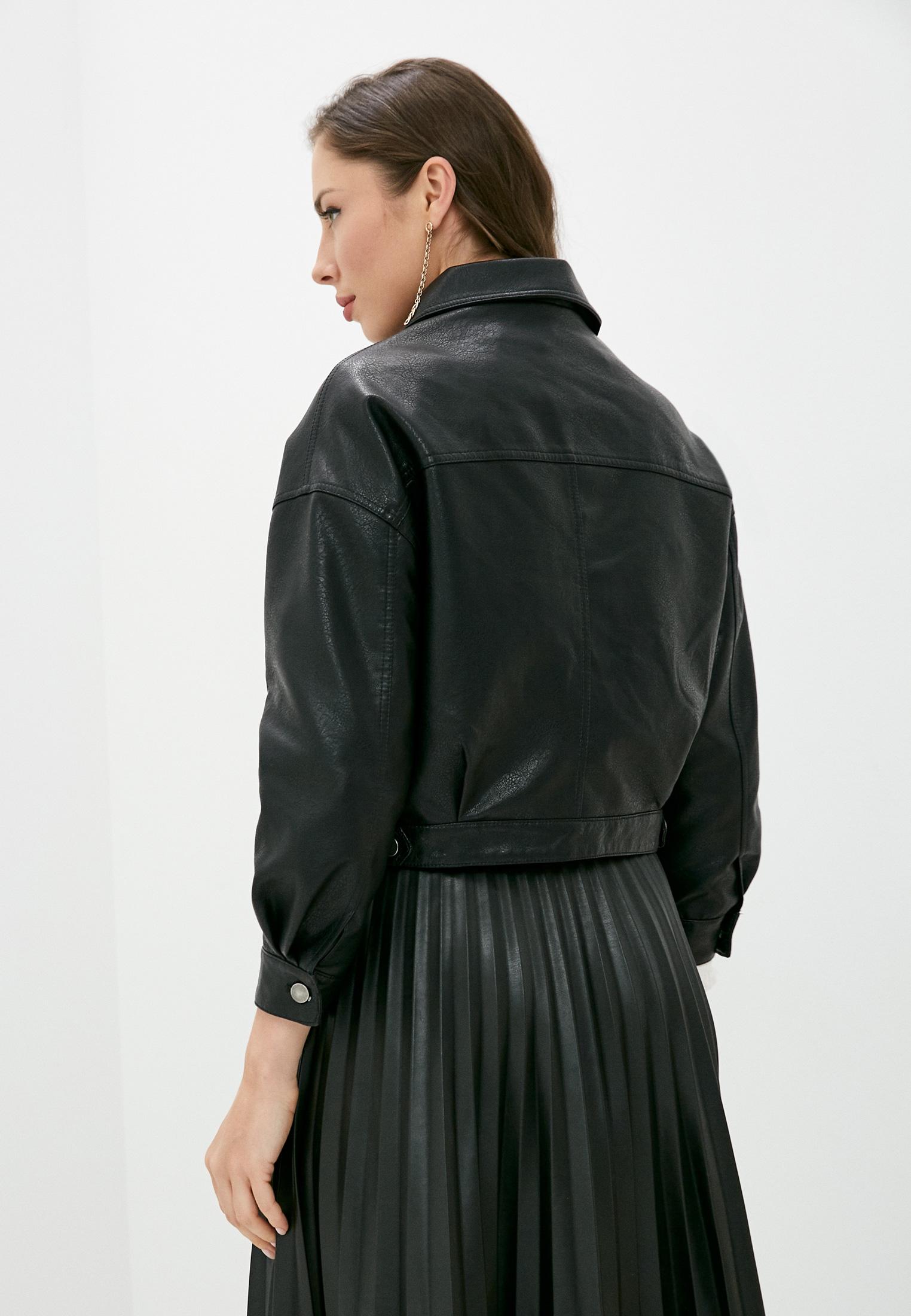Кожаная куртка Aaquamarina 2002: изображение 3