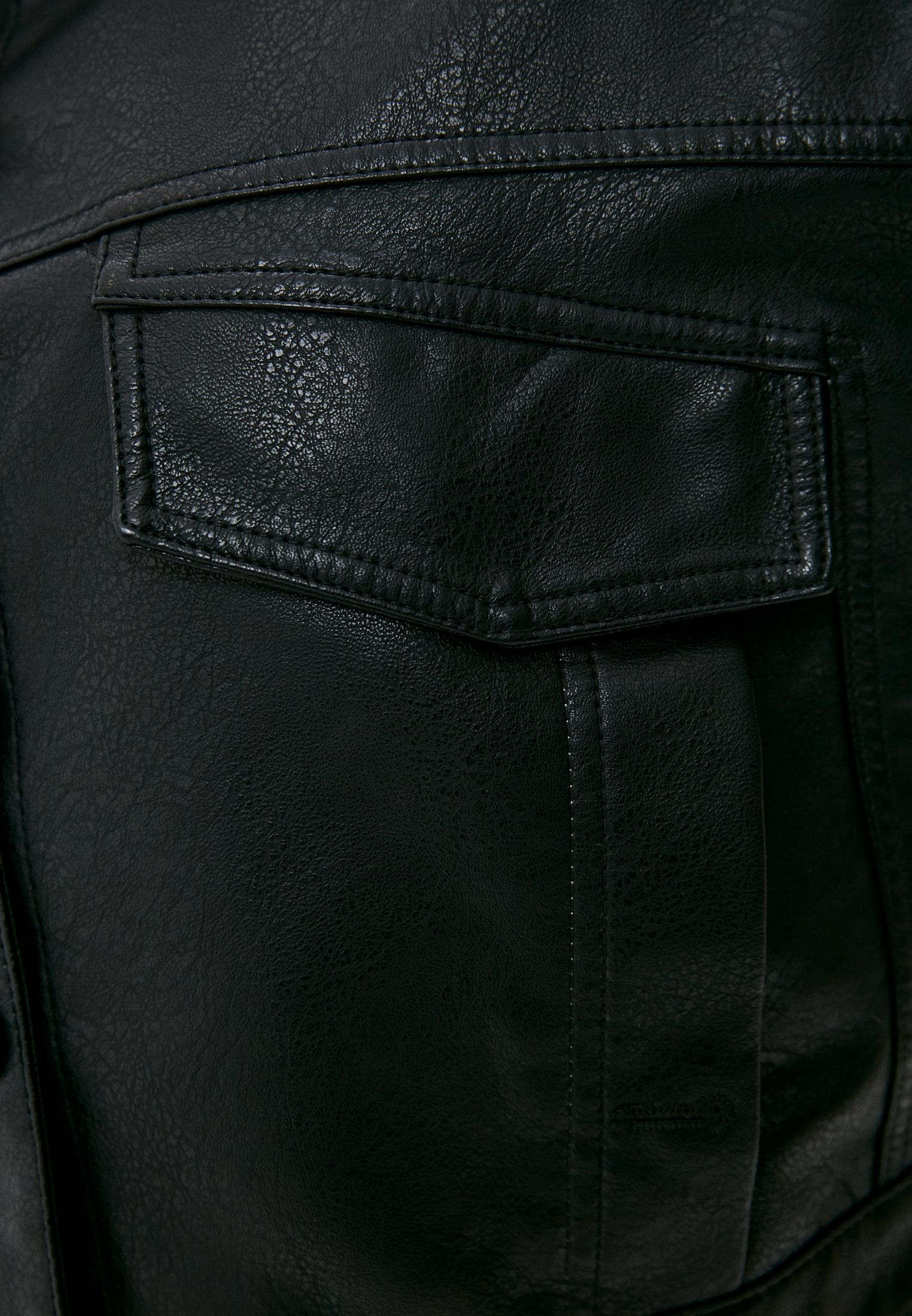 Кожаная куртка Aaquamarina 2002: изображение 4
