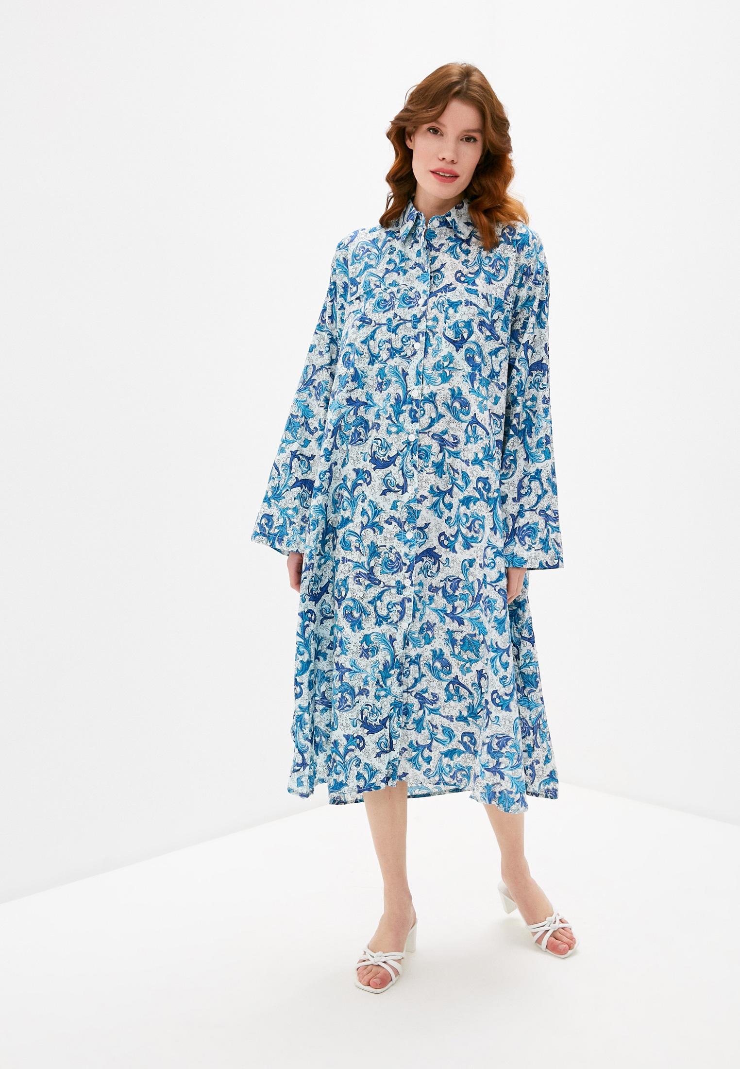 Платье Aaquamarina 3039