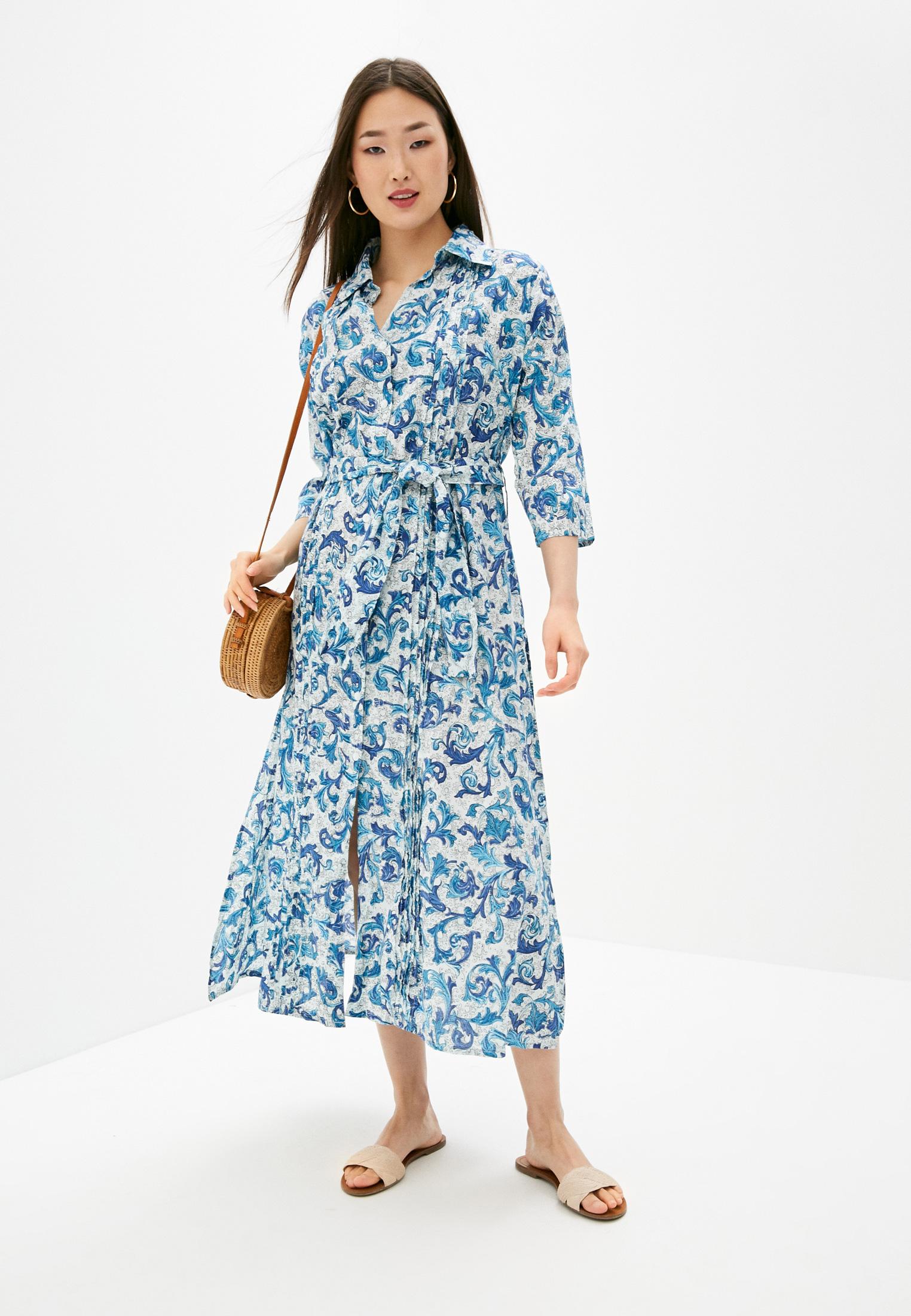 Платье Aaquamarina 3080