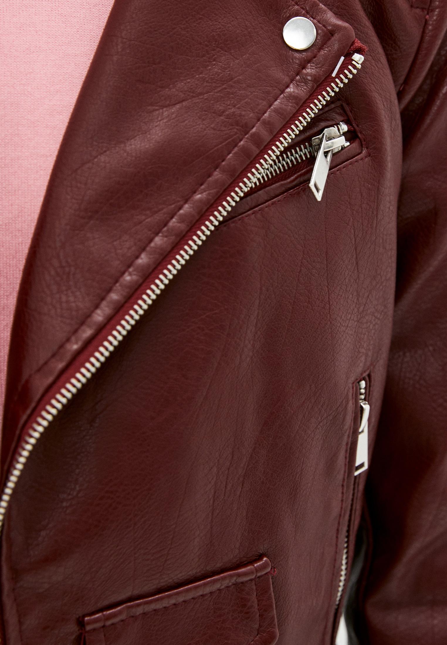 Кожаная куртка Aaquamarina 2000: изображение 6