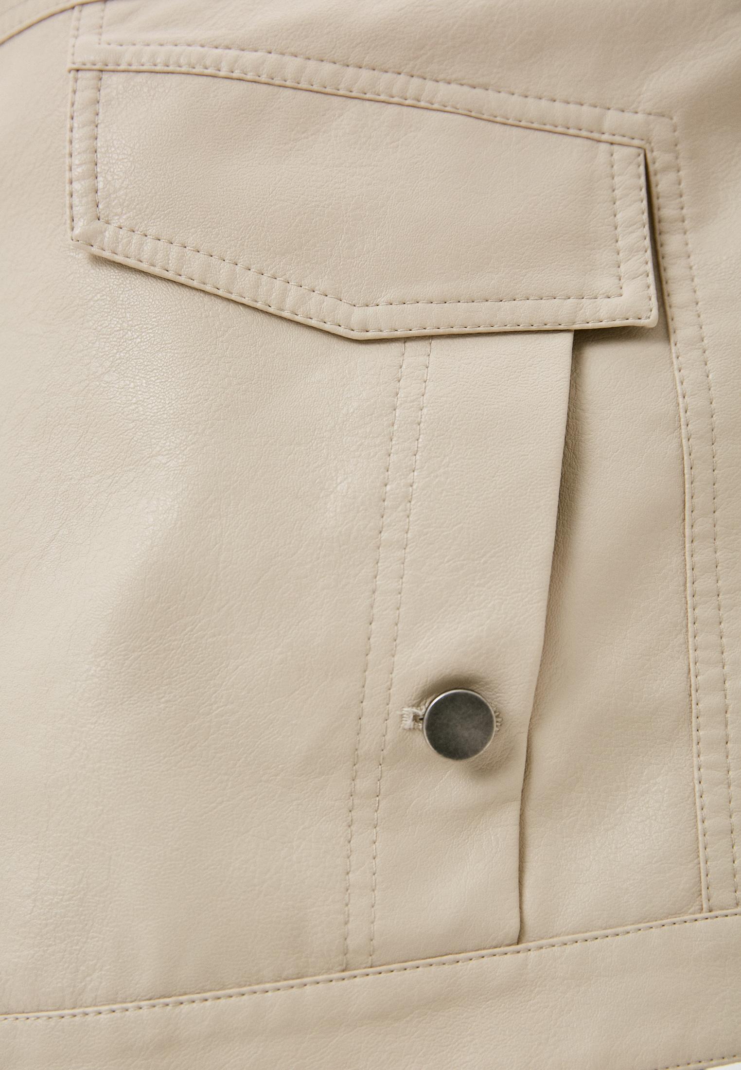 Кожаная куртка Aaquamarina 2002: изображение 5