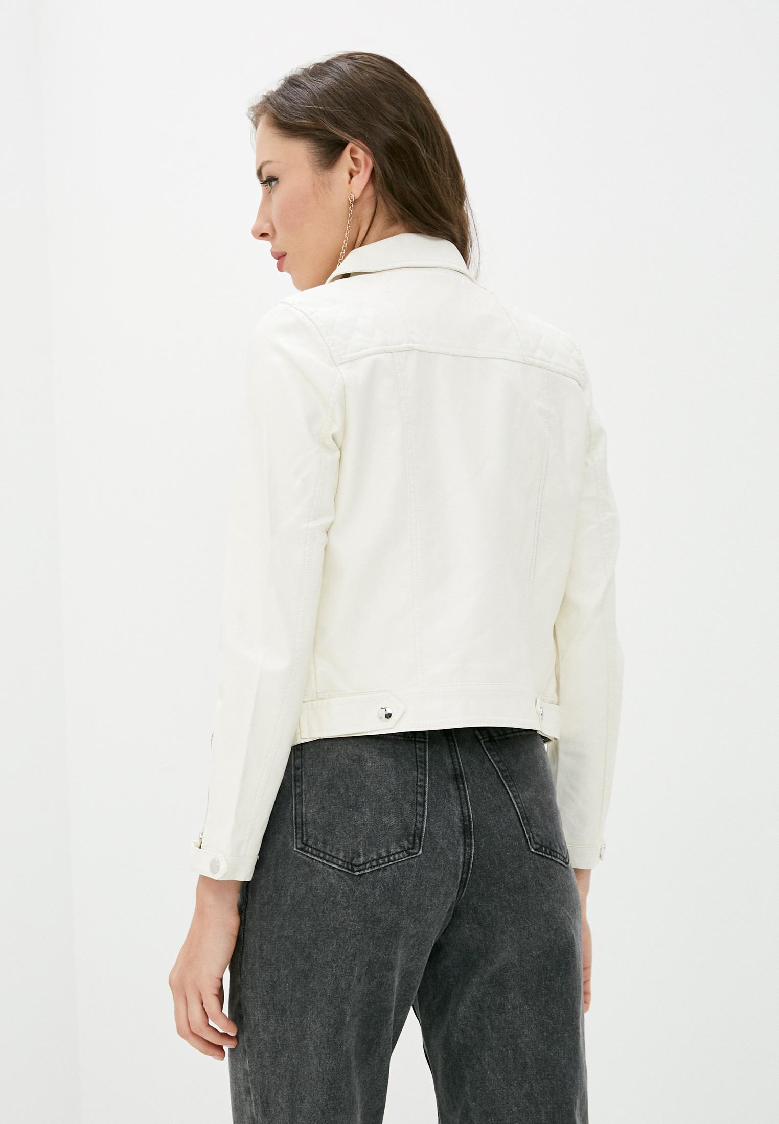 Кожаная куртка Aaquamarina 2003: изображение 3