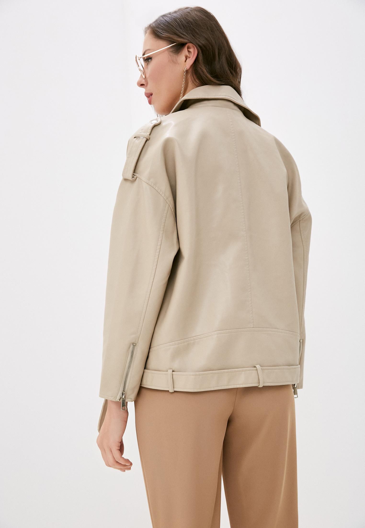 Кожаная куртка Aaquamarina 2059: изображение 3