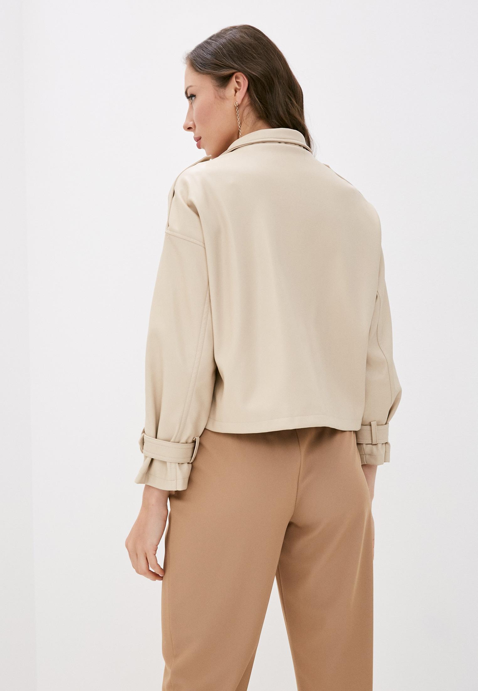 Кожаная куртка Aaquamarina 2103: изображение 3