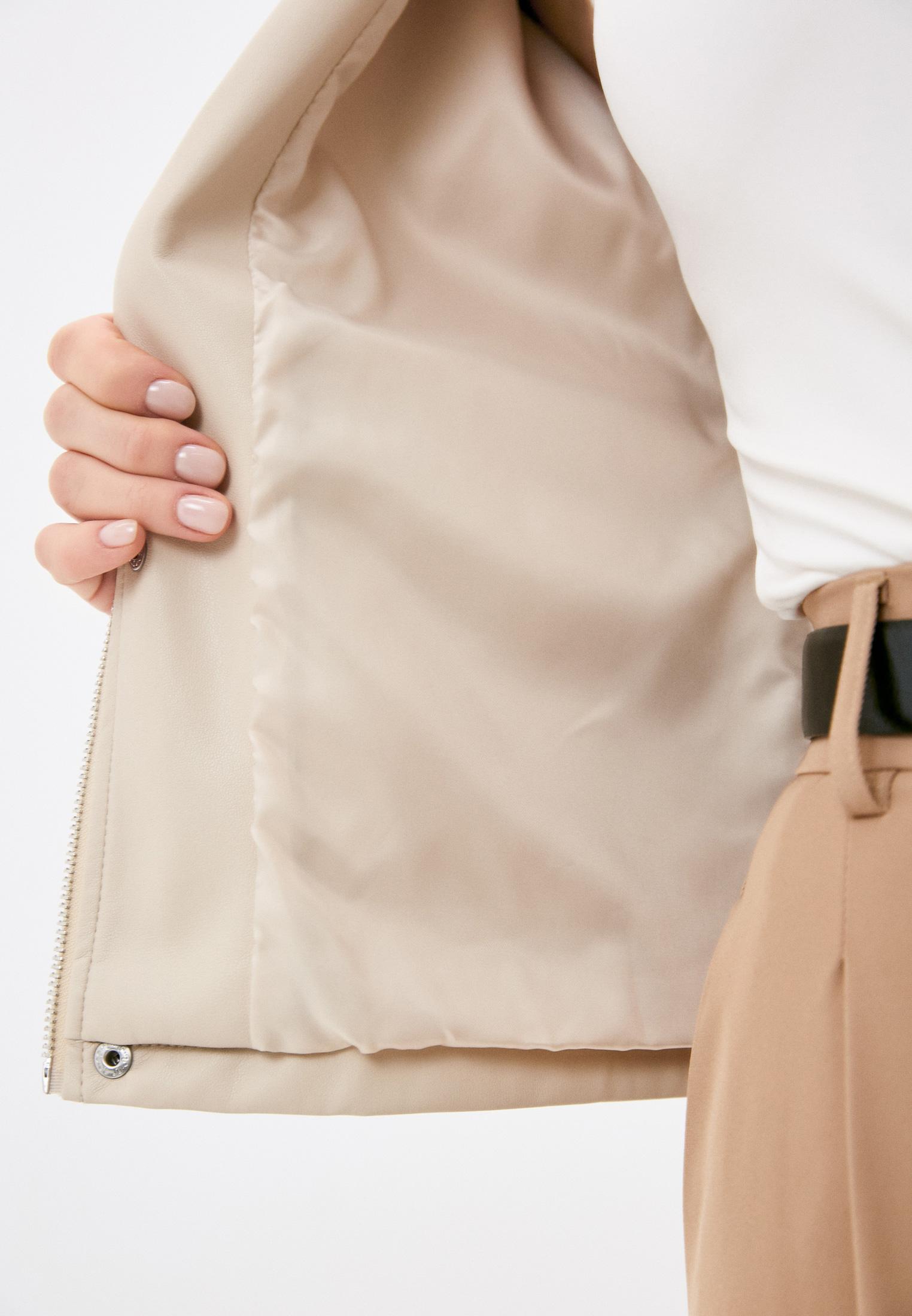 Кожаная куртка Aaquamarina 2103: изображение 4