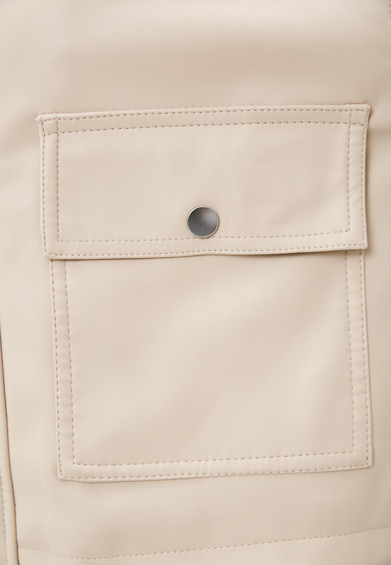 Кожаная куртка Aaquamarina 2103: изображение 5