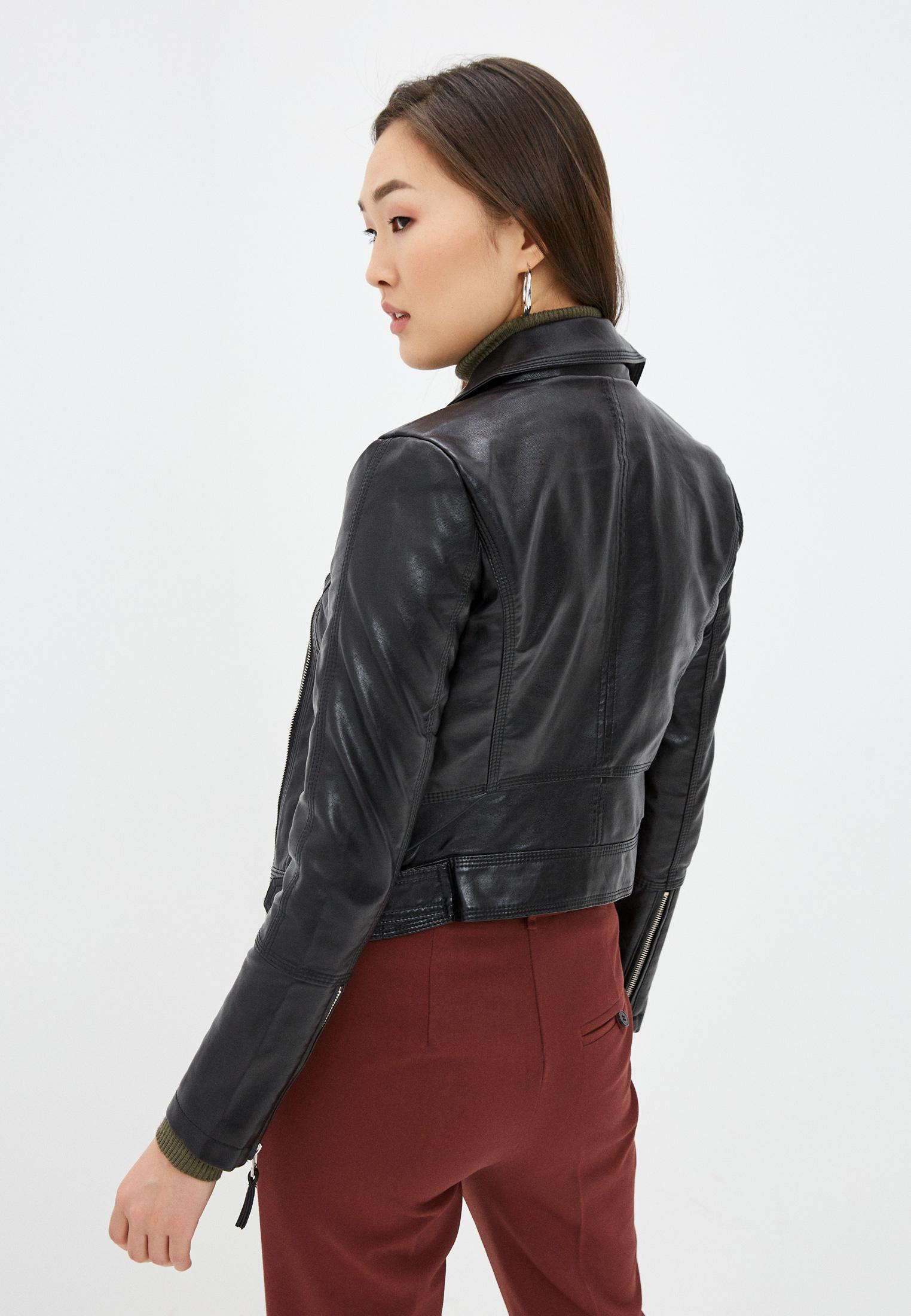 Кожаная куртка Aaquamarina 8851: изображение 3