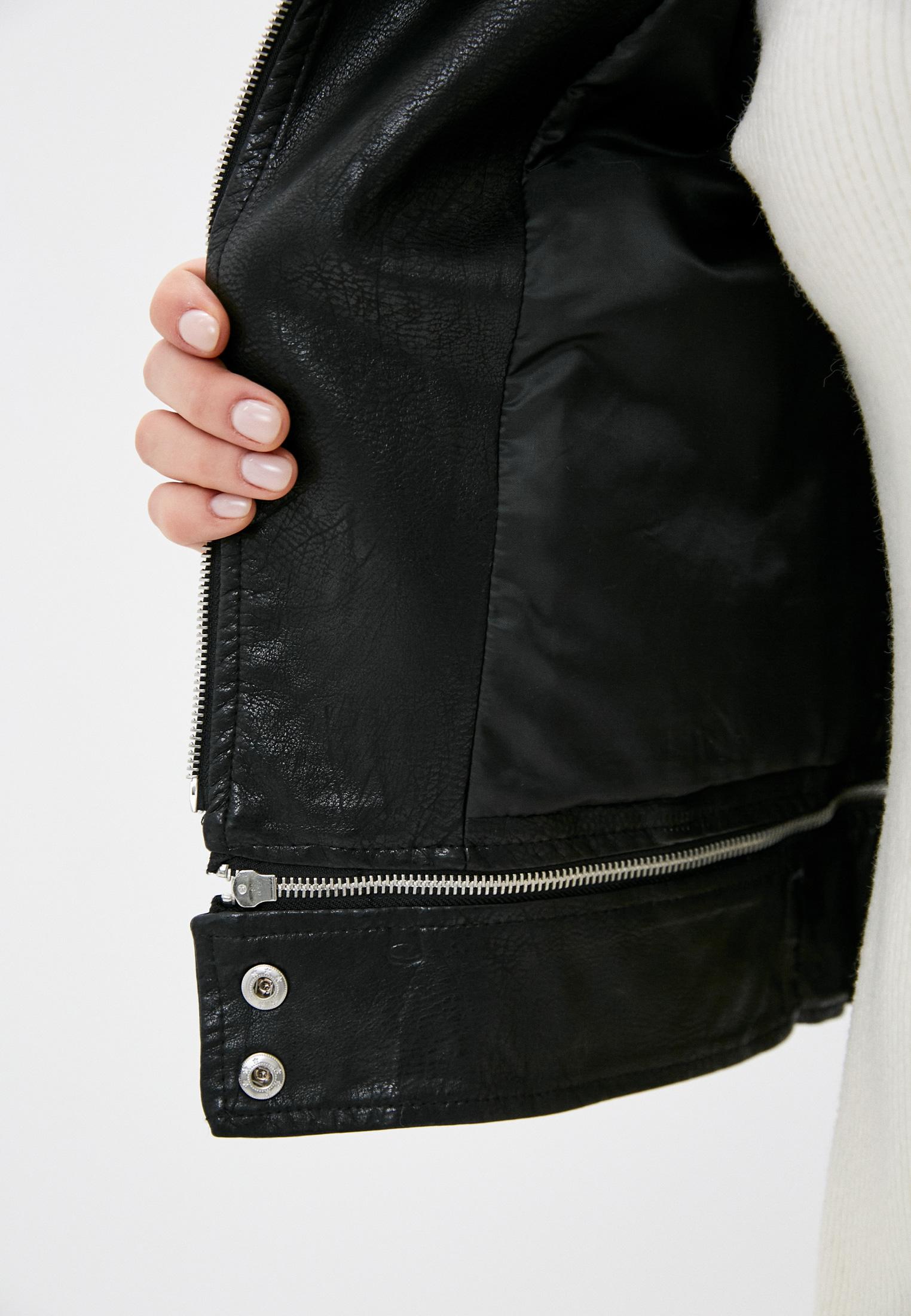 Кожаная куртка Aaquamarina 2000: изображение 4