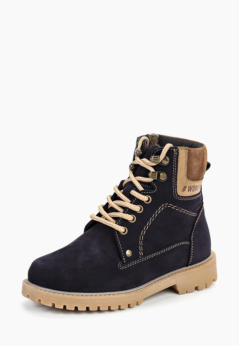 Ботинки для мальчиков Acoola 20148210011: изображение 1