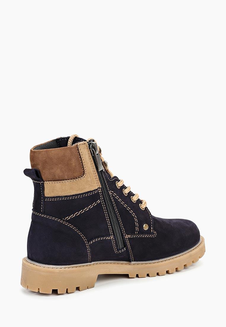 Ботинки для мальчиков Acoola 20148210011: изображение 2